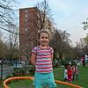 Budapest - My Niece