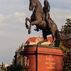 Statue of Ferenc Rákóczi