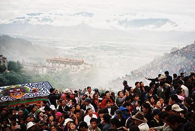四川 西藏 尼泊爾 印度 Tibet Nepal India