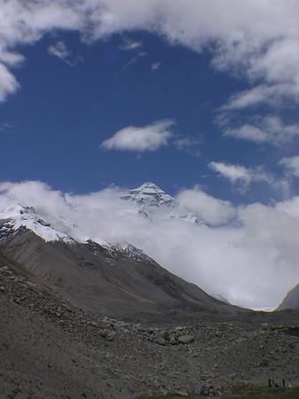 藏尼公路-->尼泊爾