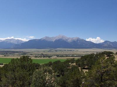 2007 - views of the Buena Vista area