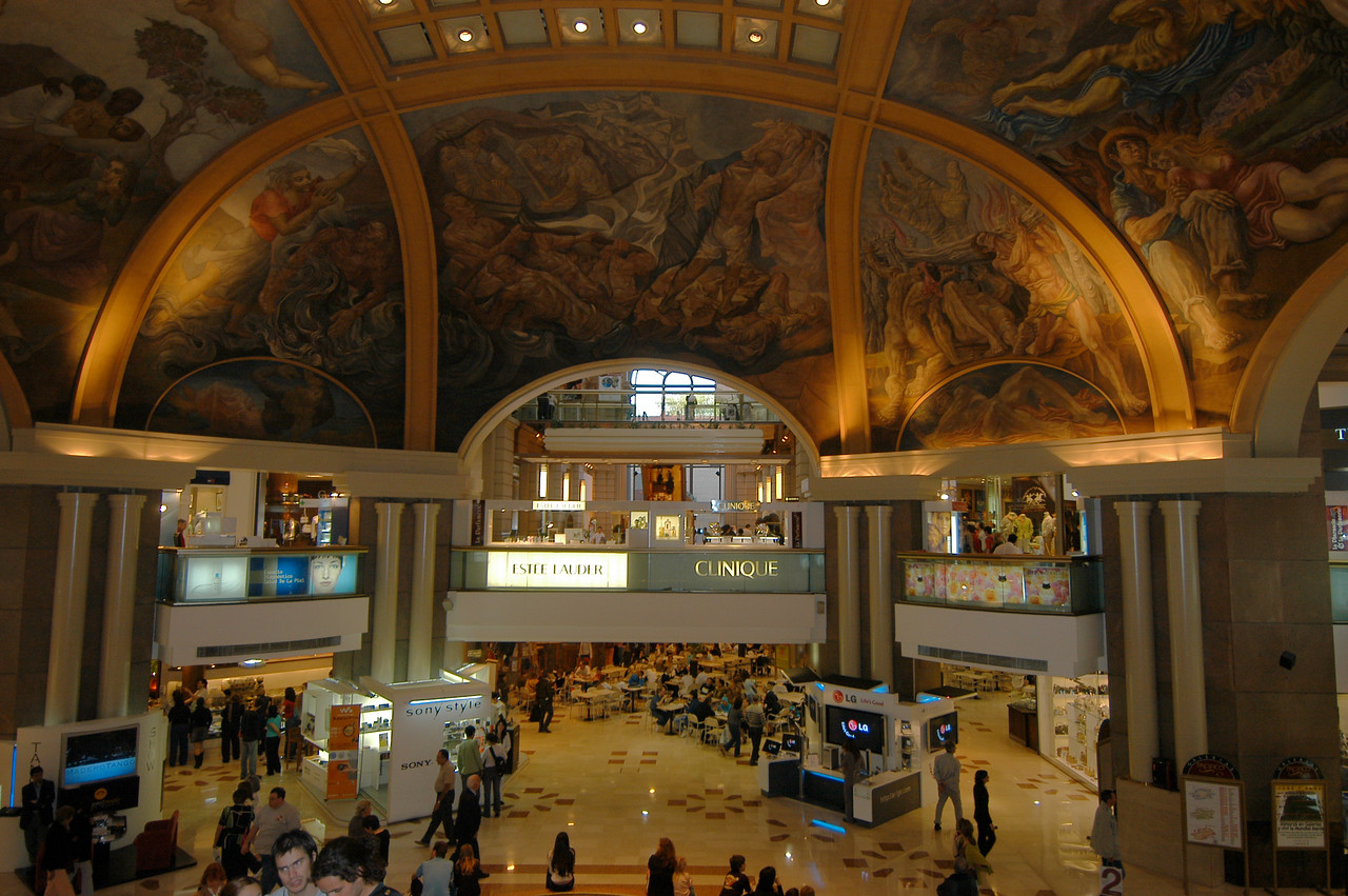 Galleria Pacifica_The Art of Shopping4