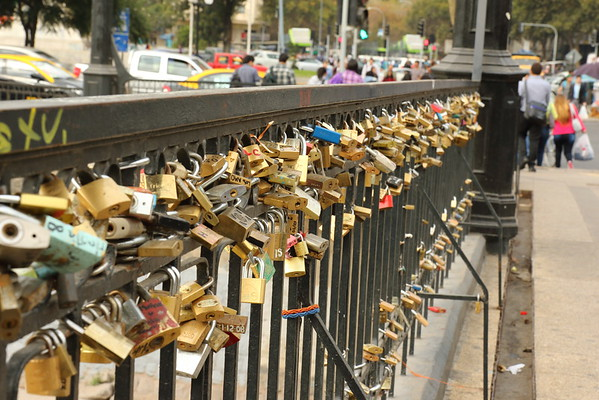 The Bridge of Love