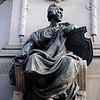 Garibaldi monument<br /> Plaza Italia