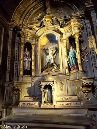 Iglesia Nuestra Señora de la Merced<br /> Buenos Aires