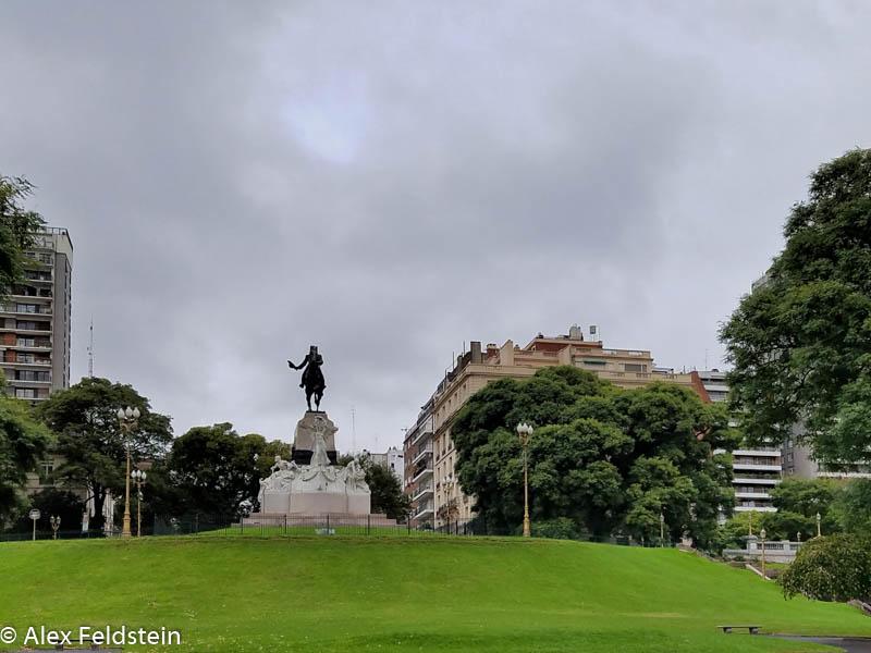 Plaza Mitre