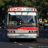 Bus 55 Line<br /> Plaza Italia