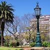 Palermo gardens