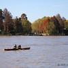 Lujan river
