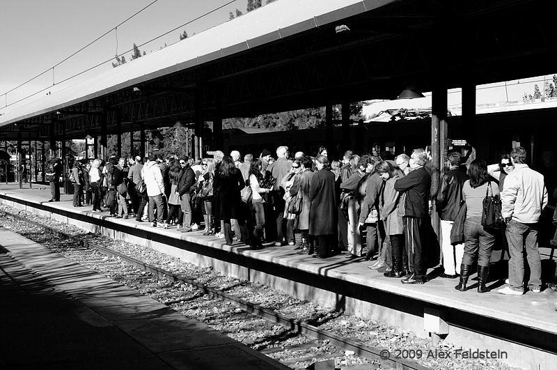 Tigre station