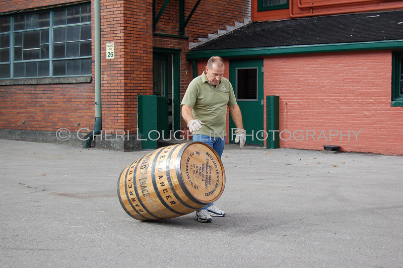 Buffalo Trace Saturday 173
