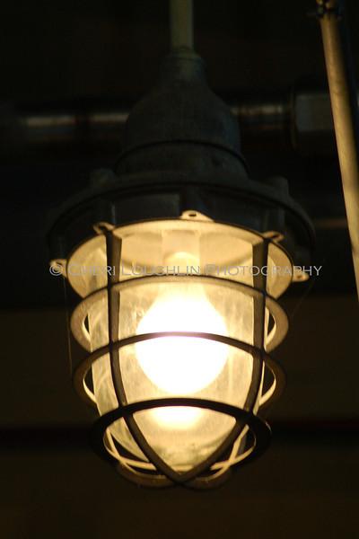 Eclectic Lighting 4x6