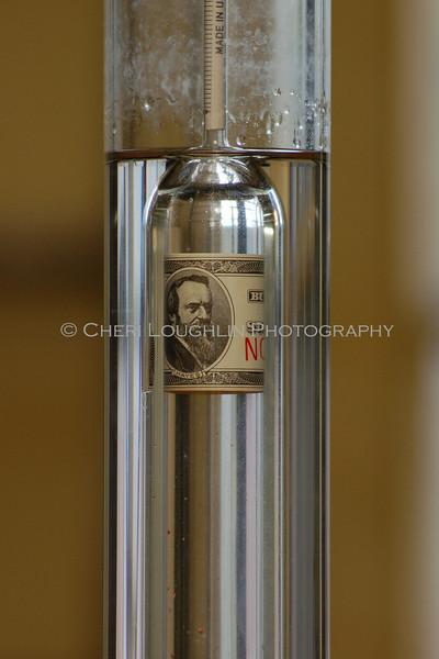 Thermometer Tube 4x6