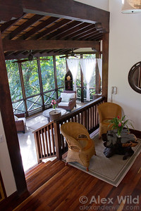 Caves Branch offers several levels of accommodation, the most luxurious being the Tree Houses. Here you'll enjoy king-sized beds, lovely screened patios, and some even have hot tubs, all up in the trees! Tree Houses are pricey, sure, but that's only because their deserved reputation as the most unique luxury rooms in all of Belize has them booked out months in advance. Our recommendation: get one if you can!