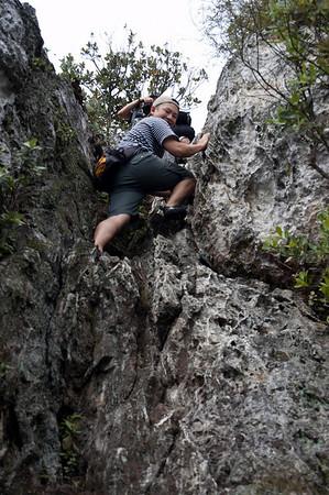 Bukit Tabur 2006