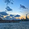 Bukseong Port, Incheon
