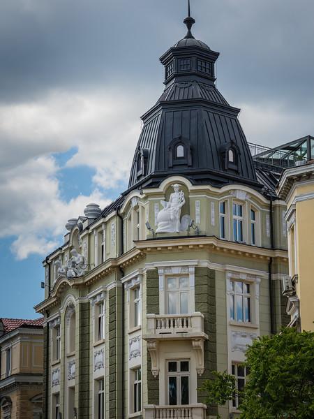 Sofia Medical Building