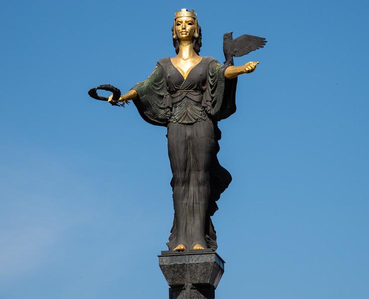 Sveta Sofia (2000)