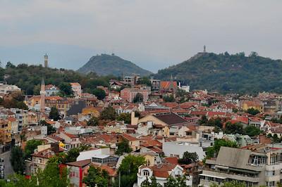 Bulgaria September 2010