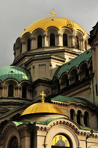 Alexander-Newski-Cathedral