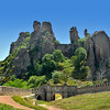 Belogradchik Fortress Wide