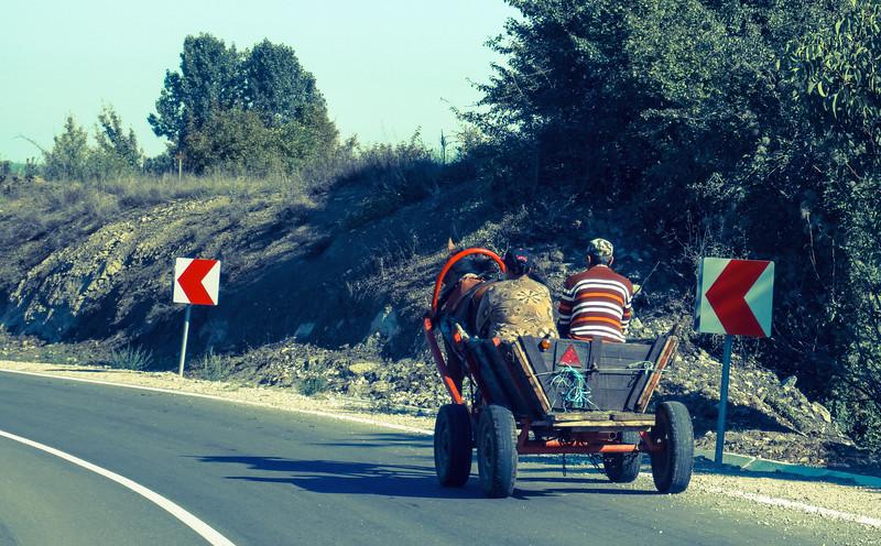 Roma Traffic