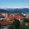 Sliven, Bulgaria.