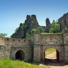 Belogradchik Fortress Detail