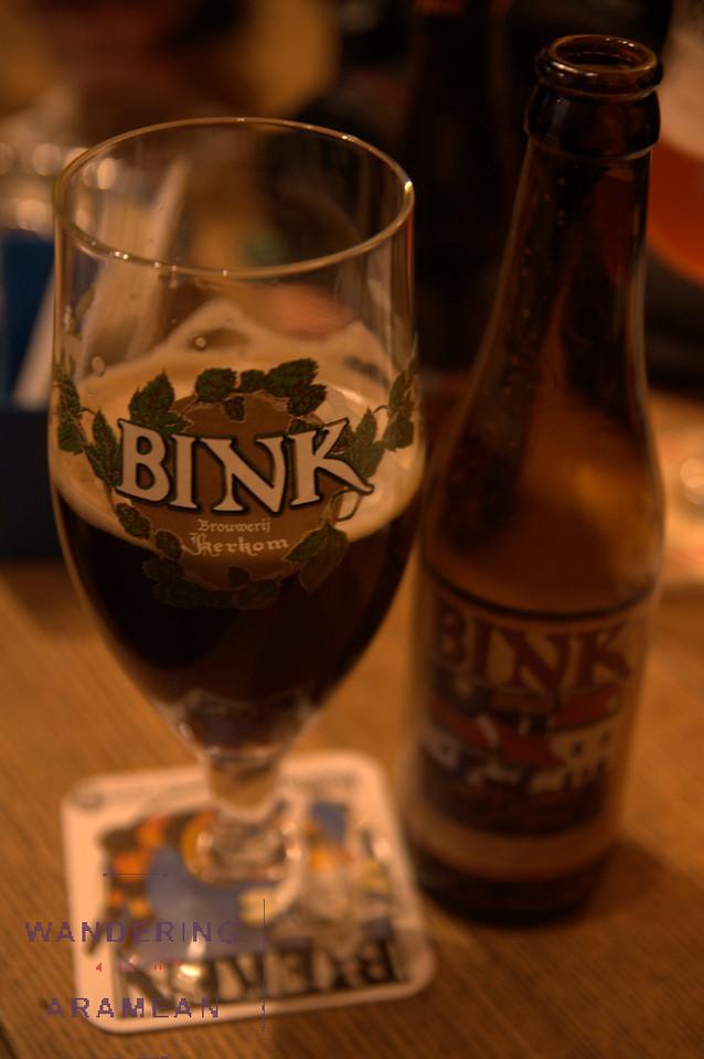 Mmmm....beer.
