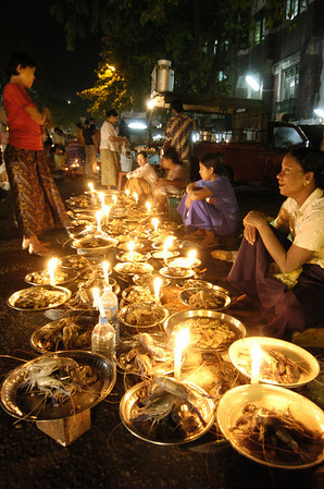 Burma 2008