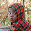 kid at Kyaiktiyo area