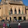 Yangon City Hall (YCH), Yangon