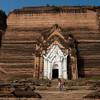Pahtodawgyi Pagoda, Mingun