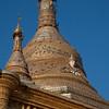 Aung Chan Tha Zedi, Kalaw