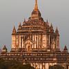 Thatbyinnyu Pahto, Bagan