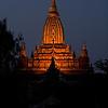 Ananda Patho, Bagan
