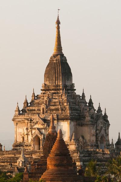 Gawdawpalin Pahto, Bagan