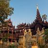 Shwe In Bin Kyaung, Mandalay