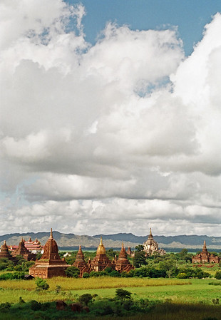 Burma (Myanmar)