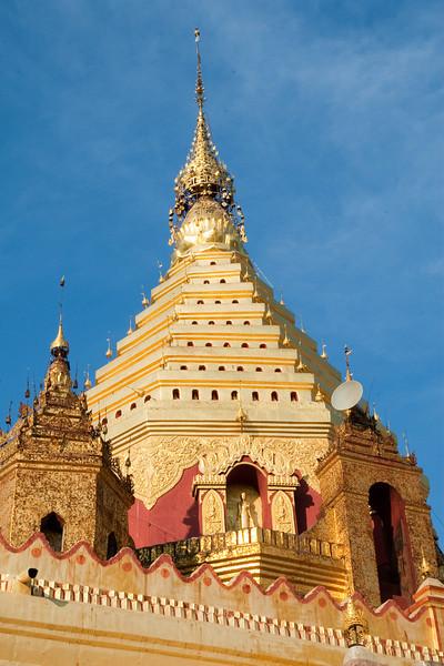 Yadana Mann Aung Paya, Nyaungshwe