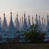 Sandamuni Pagoda, Mandalay