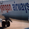 Rangoon is now called Yangon, but not by me.