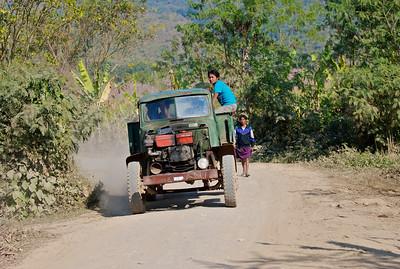 2008 Burma beauty