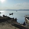 The Irrawaddy at Bagan