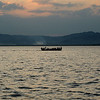 Looking west across the Irrawaddy