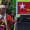 Campagning for NLD
