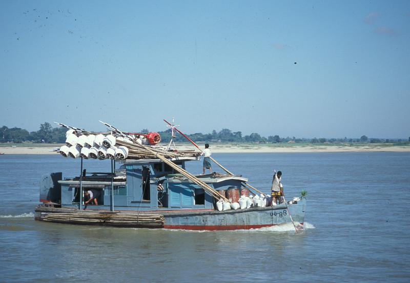 Irrawwady River Trip-1
