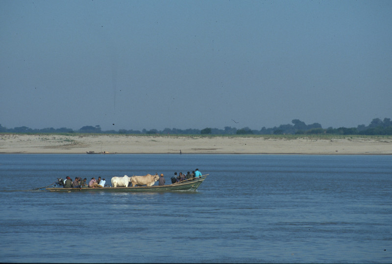 Irrawwady River Trip-6