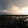 Storm brewing on Lake Inle