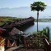 Hu Pin Hotel, Lake Inle